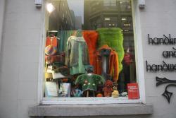 Cleo Knitwear
