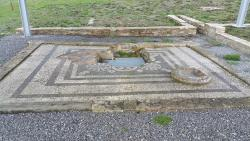 Archaeological Site Iruña-Veleia