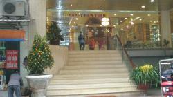 Tam Hotel