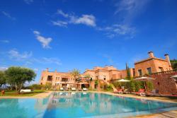 考薩勒古堡與溫泉飯店