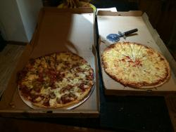 Calgaro's Pizza