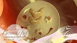 Colombine di pasta sfoglia in onore della Pasqua (home made by Valentina!)