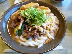 Maki no Udon Hisayama