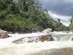 Jondachi River