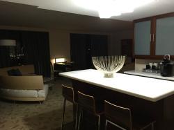 Buena Vista VIP Suite - Living Area