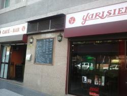 Cafe Bar Yarisiel