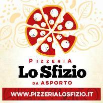 Pizzeria da Asporto Lo Sfizio