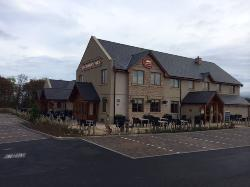 Elginhaugh Farm, Dining & Carvery