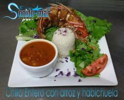 Restaurante Sonido del Mar