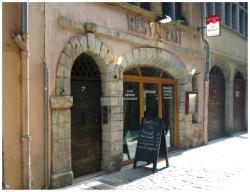 Restaurant du Boeuf