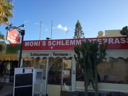 Monis Schlemmerterrasse