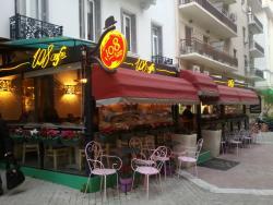 108 Cafe Bar