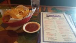 Guadalajara Mexican Restaurant