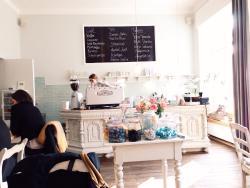 Cafe Lindentraum