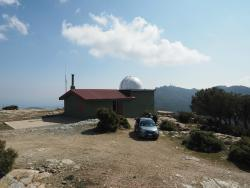 Osservatorio Astronomico - Monte Armidda