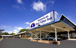 Americas Best Value Inn of Cookeville