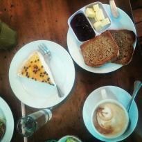 Cafe Survenir