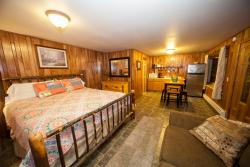 Log Cabin Lodge and Suites