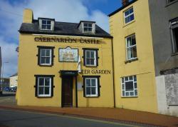 The Caernarfon Castle Pub