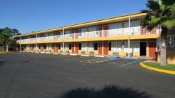 The Micanopy Inn