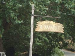 Taverna Halaris