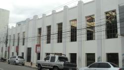 Centro Cultural Banco do Nordeste de Fortaleza