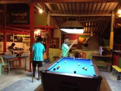 Koh Mook Restaurant