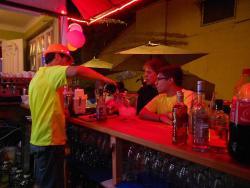 Restaurant El Lugar