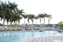Laguna Viva Hotel Campestre
