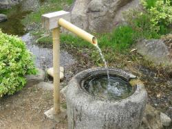まつもと城下町湧水群
