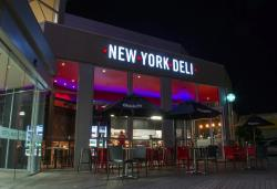 New York Deli
