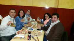 Pizzeria Restaurante Vesubio