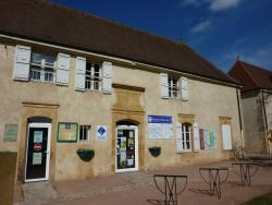 Office de Tourisme de Paray-le-Monial