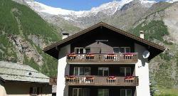 Hotel Bergdohle