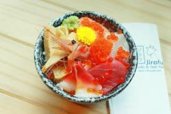 Jirafu Sushi Bar