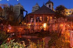 Hotel Village Matamba