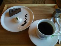 Amabarashi Bayside Cafe