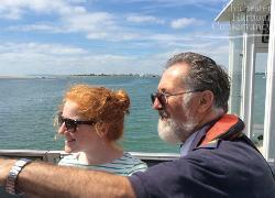 Solar Heritage Boat Trips
