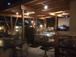 Restaurant Gliserallee