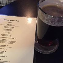 Jackson Avenue Pub