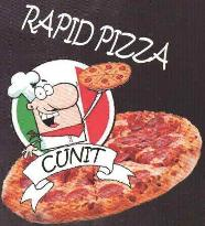 Rapid Pizza