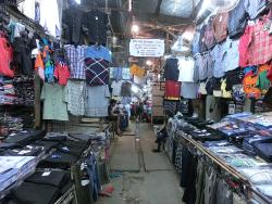 Talat Khuadin Market