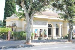 Office de Tourisme Hyères