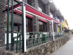 Cafeteria Torresol