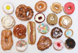 YoYo Donuts