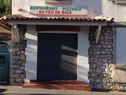 Casa Della Pizz'
