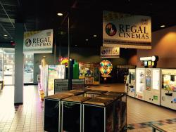 Regal Peoples Plaza Stadium 17