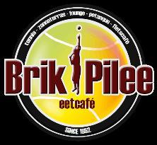 Brik Pilée