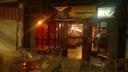 Ironhorse Saloon