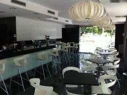 Siboney Lounge